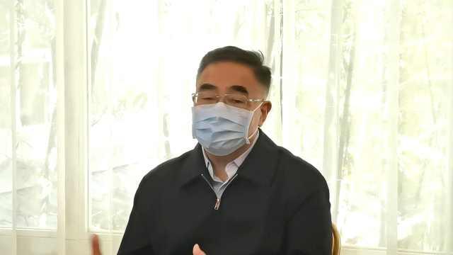 院士张伯礼:中医药支援国际抗疫,让世界看到中药疗效
