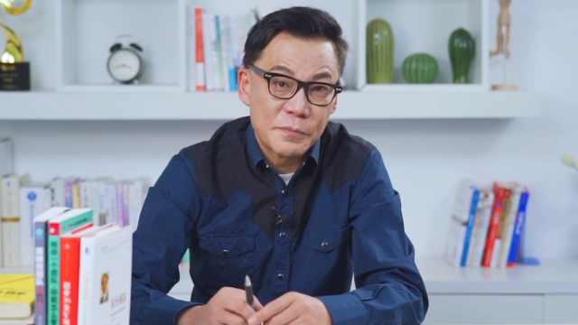 李国庆爆新东方猛料:俞敏洪母亲曾拎菜刀到公司分利
