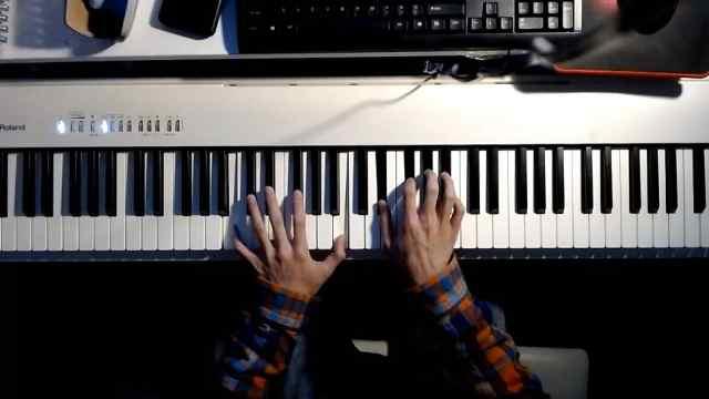 林俊杰《学不会》,5分钟教你学会林俊杰难度最高歌曲之一
