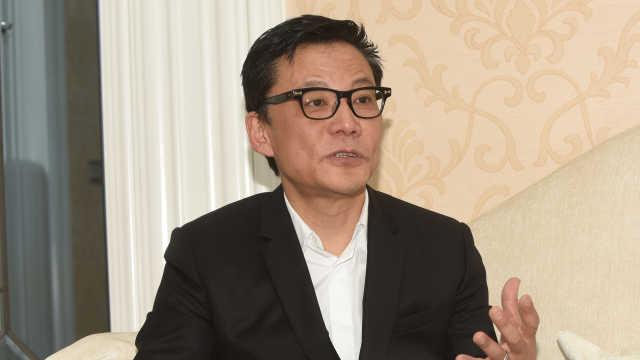 探访当当网总部:当当网报警称李国庆闯入抢走公章