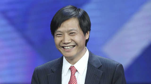 雷军建议海归和本地创业者合作,现在中国市场竞争很激烈