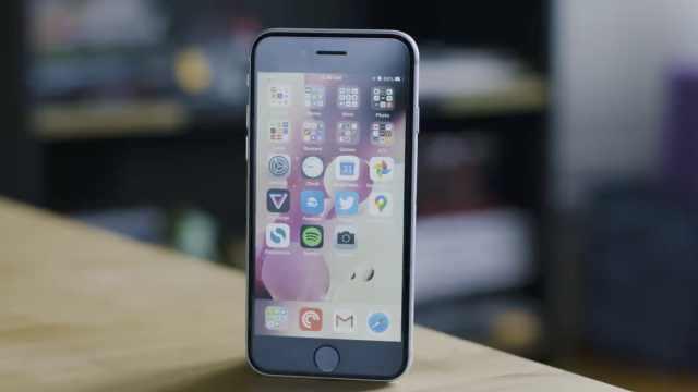 iPhone SE2物料成本不足售价一半,未来还会降价吗?