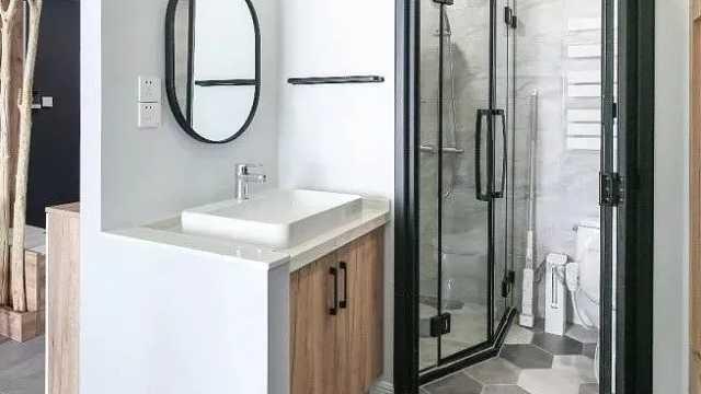 为什么日本人卫生间没有洗手台,看完之后,我想回家重装!
