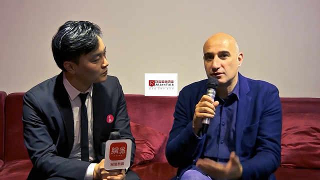 专访意大利导演,走近电影《肥伊不容易》