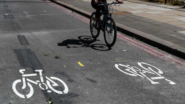 补助修理费、增设自行车道……后疫情时代多国掀起自行车热潮