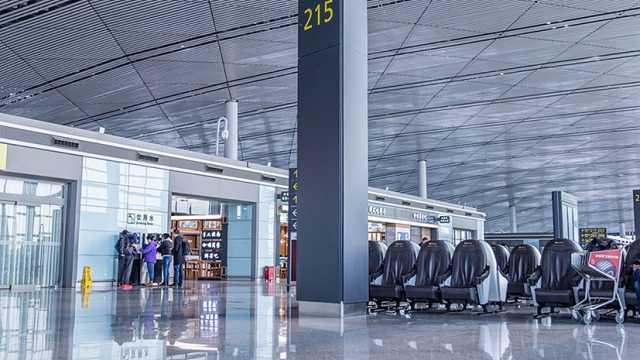 旅客离京需要啥证明?两大机场明确
