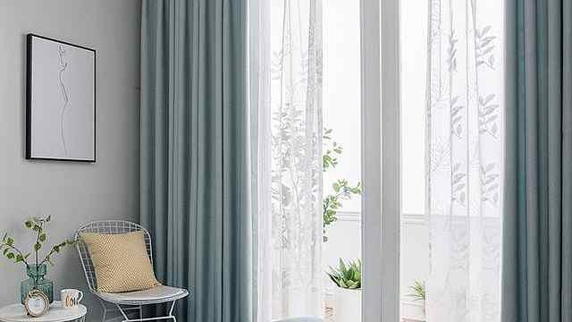 窗帘怎么选?买窗帘的5条经验,条条是干货!