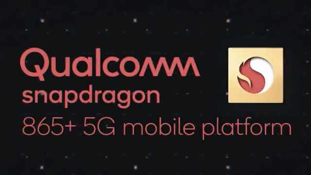 高通骁龙865+芯片发布,手机处理器首次突破3GHz