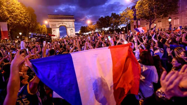 法国体坛曝性丑闻,20多名教练被指控曾施暴