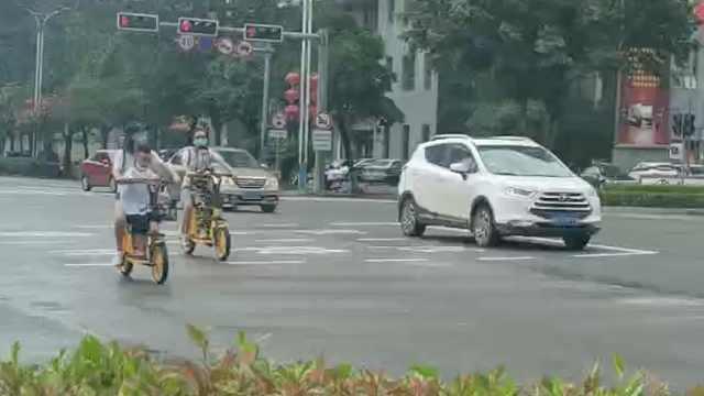 网传广西一街道办干部性侵女友12岁女儿,警方通报:已刑拘