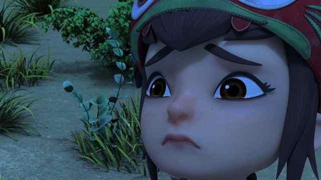 七夕最感动:虎女,我柳毅,说了要保护你,说到就会做到!