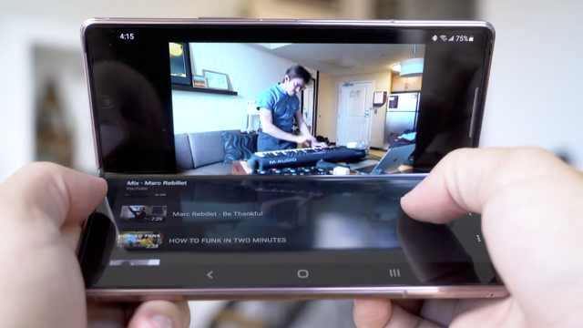 三星Galaxy Z Fold2 5G正式发布,折叠屏及铰链升级