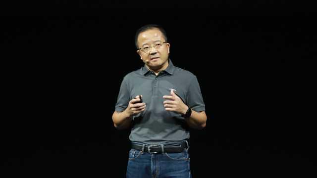 华为称鸿蒙开源后几小时访问量500万,一年几亿台设备不为过
