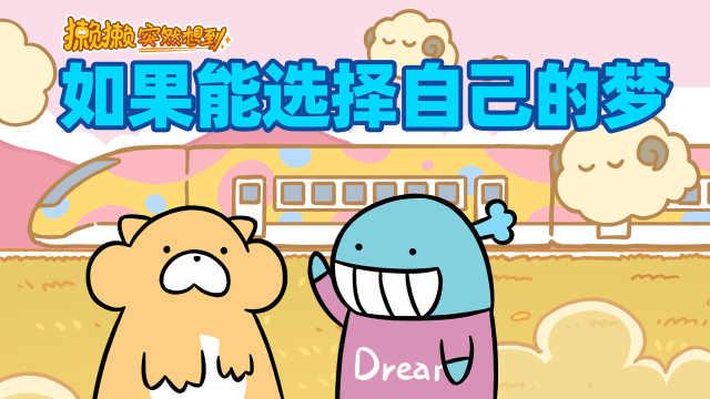 如果能选择自己的梦(上)