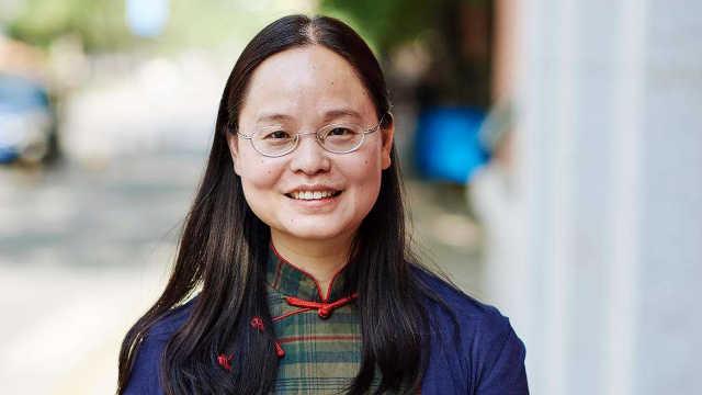 """《我的二本学生》作者黄灯:读书能改变""""非精英""""学生命运吗"""