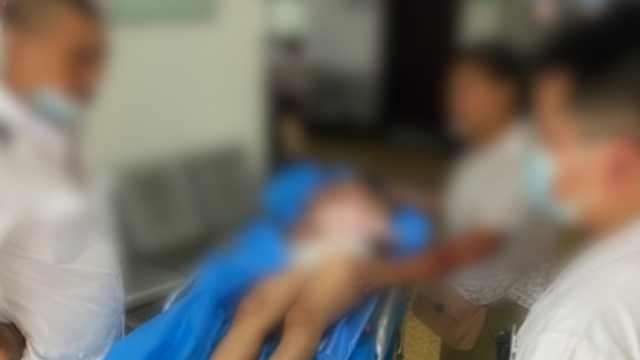 8岁女童遭烈性犬撕咬,家属将追究狗主人刑责