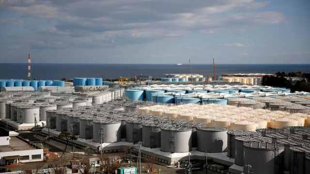 绿色和平:日本排放入海的核废水含多种放射性物质