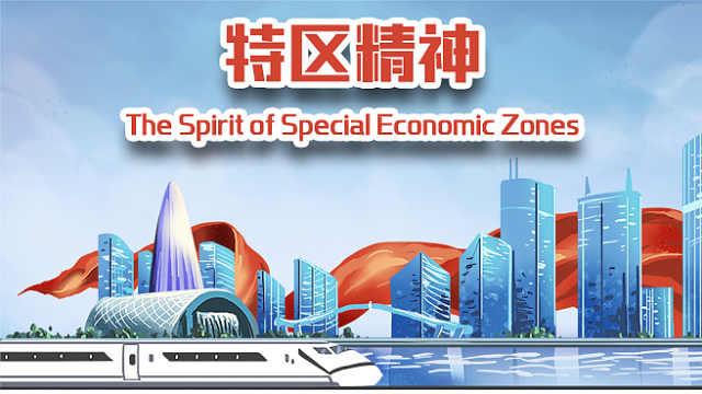 中国精神——特区精神