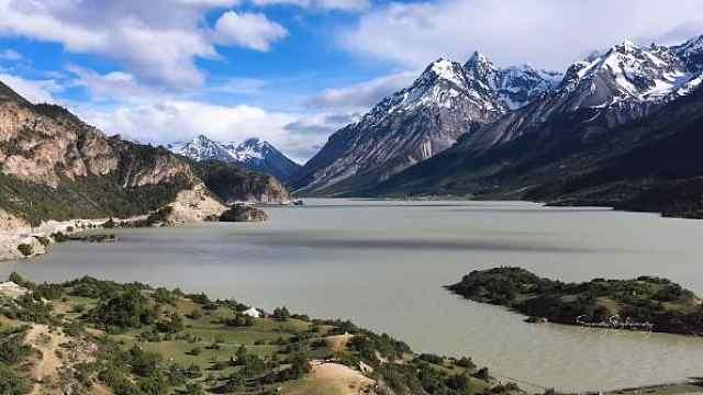 旅拍:揭开西藏的面纱