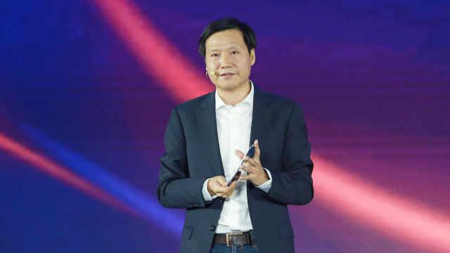 雷军:小米将建年产能千万台手机的无人工厂