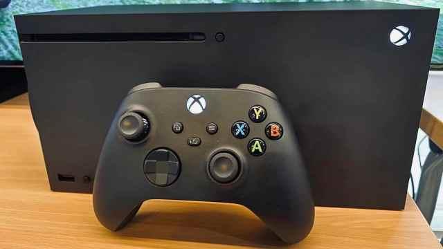 Xbox Series X上手:4k60帧输出贼稳,加载飞快