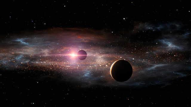 宜居行星寻找计划:哪颗星适合我们