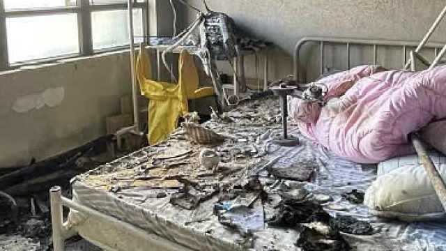 广州蛋壳公寓一租客坠楼,室友:他刚毕业没工作,贷款租房