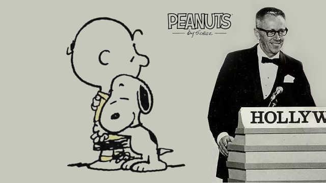 史努比,何以成为活跃70年的网红小狗