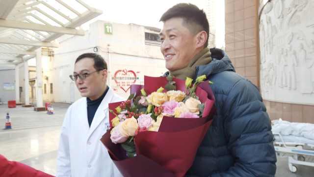 江苏医疗队连夜驰援河北:南京一抗疫医生已是第3次支援出征