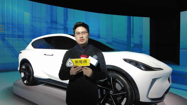 智己汽车胡世闻:量产车上搭载的都是全球首发黑科技