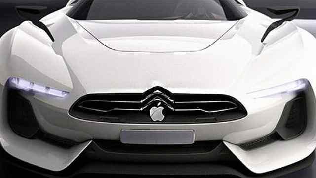 苹果汽车项目再获新专利,安全带将迎来革命?