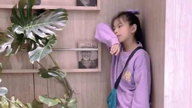 淮安11岁农村女孩自学爵士舞获千万点赞,母亲拒接广告