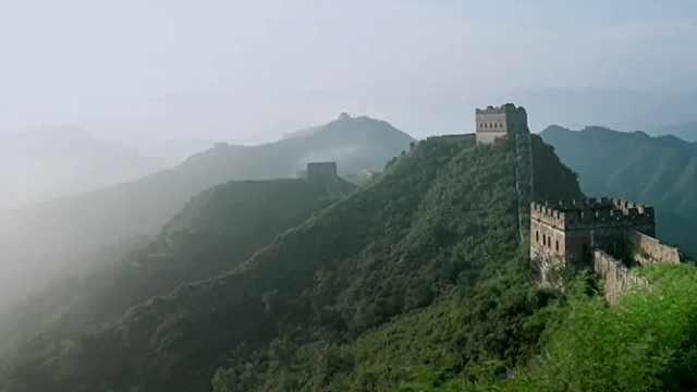 除了抵御外敌入侵,长城还有什么作用?