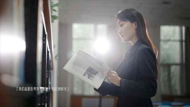 乌海市委宣传部《读书的人 有梦可寻》宣传片重磅发布!