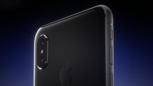 首发苹果iPhone 8最多或为400万台