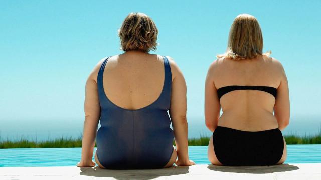 新陈代谢开关让你想瘦就瘦想胖就胖