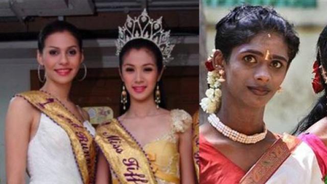 泰国和印度的人妖,到底有啥区别?