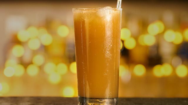 经典港式奶茶,喝一口你就爱上