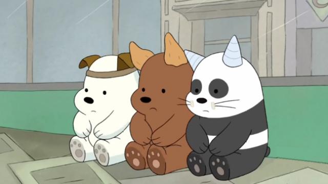 小学生开学!二次元的熊孩子还在!