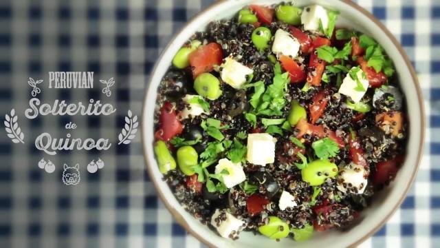 一千种沙拉,就有一千种生活方式