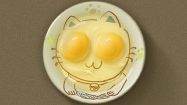 惊呆了!小小鸡蛋黄,治病有奇效