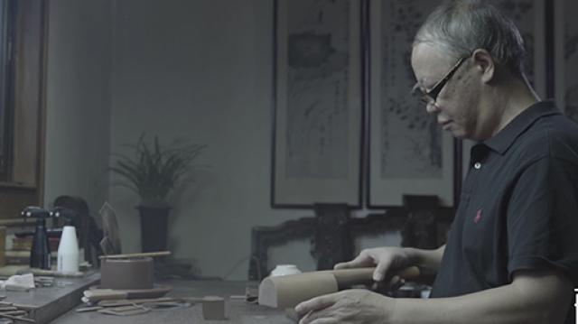 顾壶传人——吴群祥