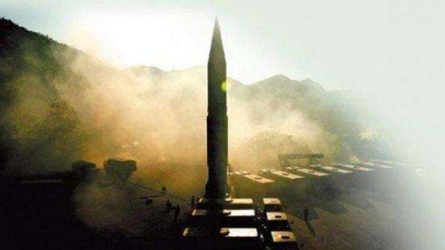 美欧智库猜中国核弹数量却被搞懵