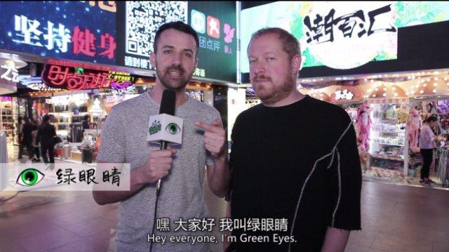 老外去旅游 他们喜欢南京哪个景点