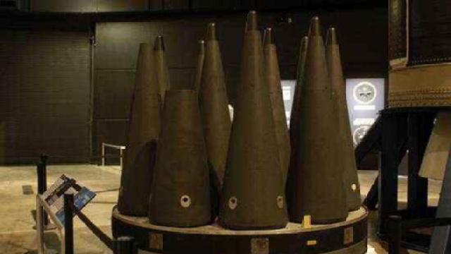 俄罗斯的7000枚核弹让俄军苦不堪言
