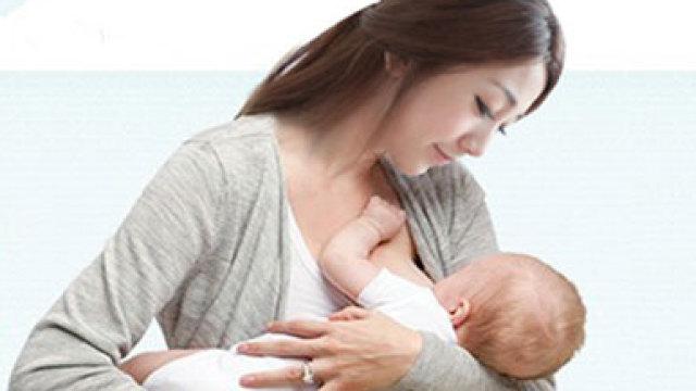 乙肝妈妈能否给宝宝正常哺乳