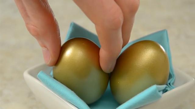 1分钟教你把普通鸡蛋变黄金鸡蛋