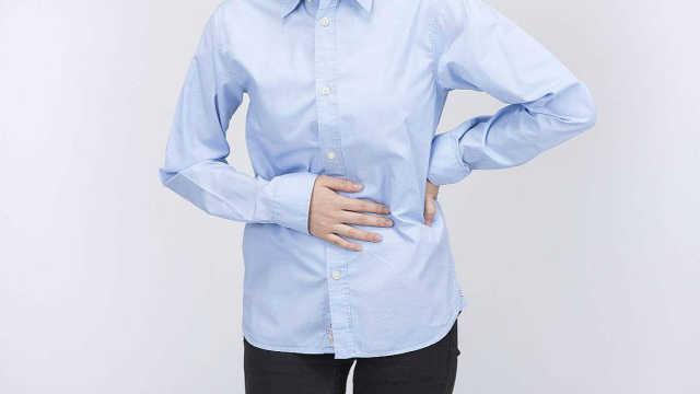 按摩消化穴,胃胀、腹泻马上见效