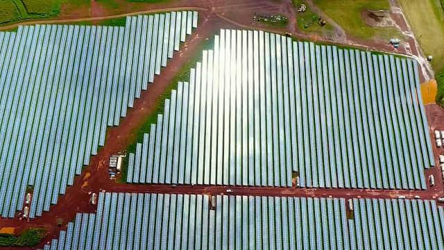 特斯拉计划帮波多黎各重建电网