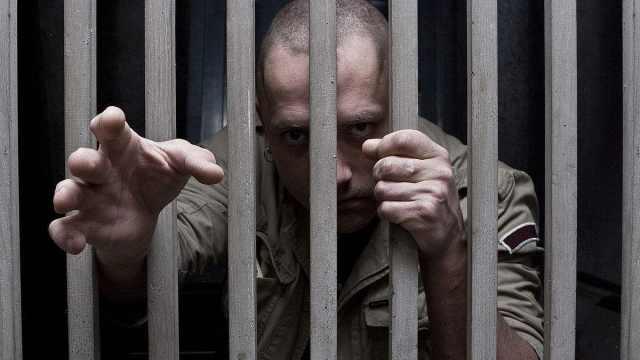 美国最黑科技监狱,关押无数杀人魔